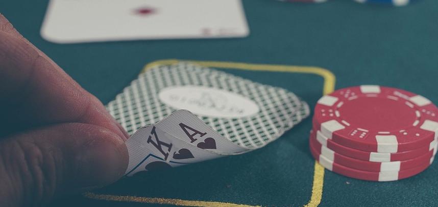 Online Gambling No Sweat