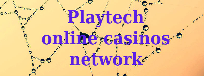 Playtech Casino Network