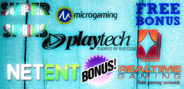 Best casinos with free games bonuses